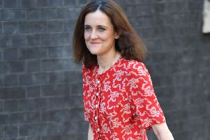A shake-up of Agricultural policy will be announced by Environment Secretary, Theresa Villiers at today's Oxford Farming Conference.