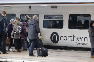 Transport for the North is now focusing its smart travel scheme on rail operators. Photo: Danny Lawson/PA Wire