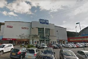 Charity worker lost two pints of blood after being attacked with machete in car park of Odeon cinema, Huddersfield, after screening of Blue Story.