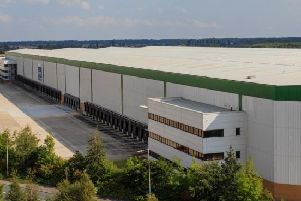 Legal & General Modular Factory, in Sherburn in Elmet, will use cutting edge technology to manufacture around 3,500 homes each year, that can be transported to various locations and assembled on site.