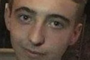 Charlie Allan was last seen leaving Spiders nightclub in Cleveland Street in the early hours of Sunday morning, before walking along in the direction of Chapman Street.