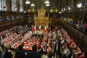 Should the House of Lords relocate to Yorkshire?