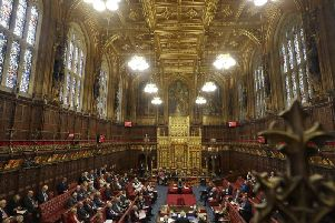 Could the House of Lords move to York? Photo: PA/Kirsty Wigglesworth