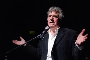 Terry Jones has died aged 77. Credit: William Conran/PA Wire