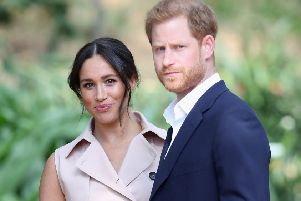 Are the Duke and Duchess of Sussex guilty of 'washing dirty linen in public'?