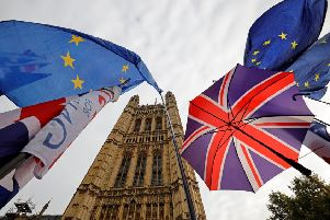 What will Brexit mean for Britain's future relations with the EU?