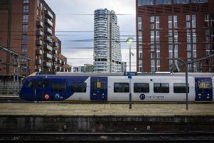 Northern passengers in Leeds - and elsewhere - have endured years of poor performance.