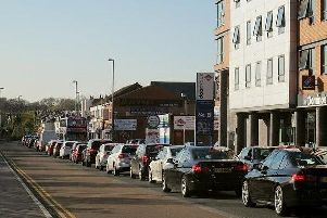 Will a clean air zone benefit the economy and environment of Leeds?