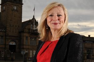 Tracy Brabin - a former star of Coronation Street - is now the Shadow Culture Secretary.