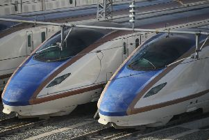 A decision on the future of high-speed rail is expected this week.