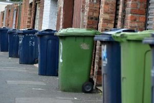 Town halls will need to roll out food waste collections to millions more homes in England under Government plans to stop leftovers going to landfill, latest figures show.