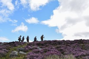 How should Yorkshire moorland be best maintained?