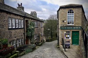 Colne Valley Museum is to remember its history as the former headquarters of Golcar Socialist Club with a special exhibition this year.