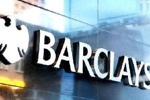 Barclays reported a better than expected pre-tax profit of 6.2bn for 2019