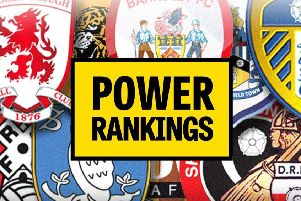 Power Rankings: Rotherham United have moved top of the Yorkshire rankings