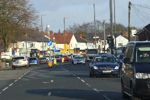 Penwortham is still doing well despite fears over bypass.