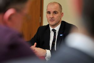 Northern Powerhouse Minister Jake Berry has resigned after turning down a move to the Foreign Office because it would have meant more time away from his young family.