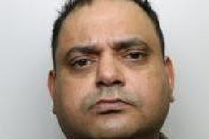 Gul Riaz, 43,of Balmoral Avenue, Huddersfield, was sentenced to15 yearsafter being found guilty of an offence of rape and two indecent assaults against one victim and a rape offence against the other.