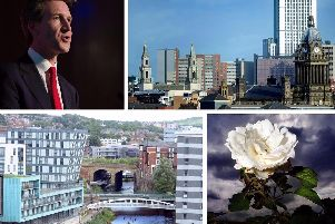 Yorkshire is yet to get a fully-implemented devolution deal