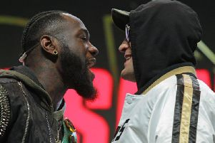 Wilder vs Fury 2 is a pay-per-view fight (Photo: Getty Images)