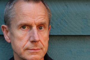 On tour: Jeremy Hardy is heading to Wakefield next month with his latest stand up show.
