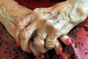 What should be done to make social care more sustainable?