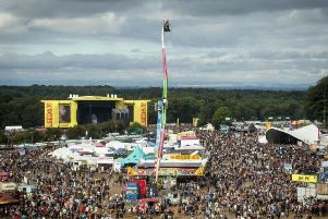 There's a wealth of travel options open to those heading to the festival
