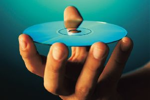 You can play DVDs even on computers without a disc drive