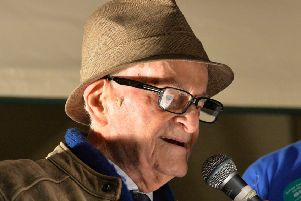Tributes continue to be paid to social justice campaigner Harry Smith.