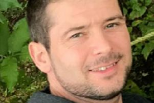 Father-of-two David Smalley, 31, died in a collision on the A6 Slyne Road, Lancaster on December 11.