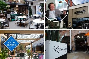 The restaurants, bars and clubs that closed in Leeds in 2018