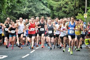These are the best 5k, 10k and road races taking place around Preston in 2019