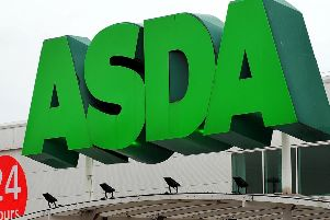 Asda's performance has been bolstered by strong online growth, according to Kantar Photo: Rui Vieira/PA Wire