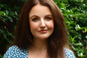 Author Kate Leaver is in Harrogate later this month to talk about loneliness.