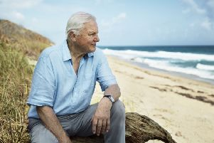 Lessons for the marine environment need to be learned from Sir David Attenborough's Blue Planet II series.