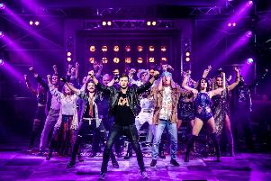 Rock of Ages UK Tour''�The Other Richard