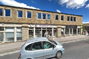 Money was stolen from the Cancer Support Charity pre-loved shop