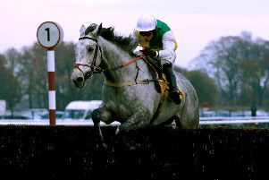 Haydock winner Vintage Clouds is the sole Yorkshire entry in this year's Grand National.
