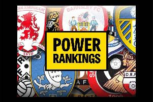 The latest Yorkshire Post Power Rankings