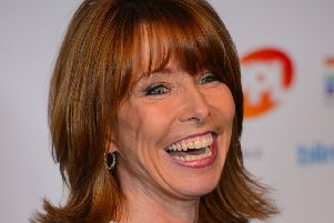 Kay Burley was one of Sky News'original presenters. Picture Dominic Lipinski/PA Wire