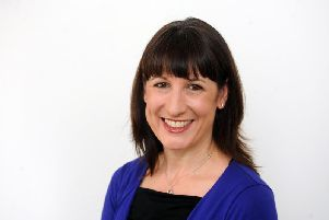Leeds West MP Rachel Reeves is chair of the All Party Political Group on Loneliness. Picture: Tony Johnson