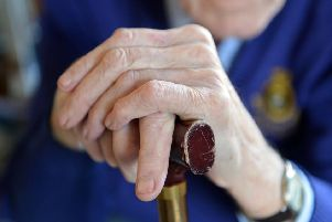When will Ministers act over social care?