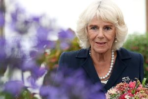 The Duchess of Cornwall has praised the Yorkshire Post's Loneliness: The Hidden Epidemic campaign. Picture: Press Association