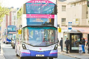 Planned strike action on Leeds buses has been cancelled.