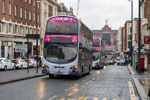 The future of bus services in Leeds continues to prompt much debate.