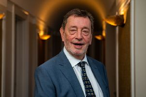 Labour grandee David Blunkett believes a second referendum will be needed on Brexit. Do you agree?
