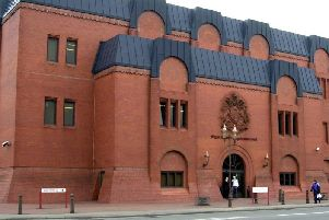 Wigan and Leigh Magistrates' Court, where the hearing took place