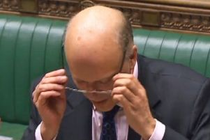 Transport Secretary Chris Grayling is facing mounting pressure to resign.