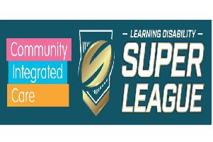 Super League and the Rugby Football League have joined forces with the national social care charity Community Integrated Care