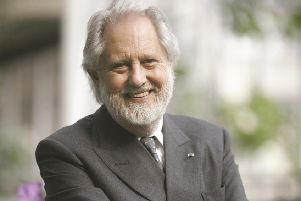 Film producer David Puttnam has been withering in his criticism of Dr Liam Fox, the International Trade Secretary.